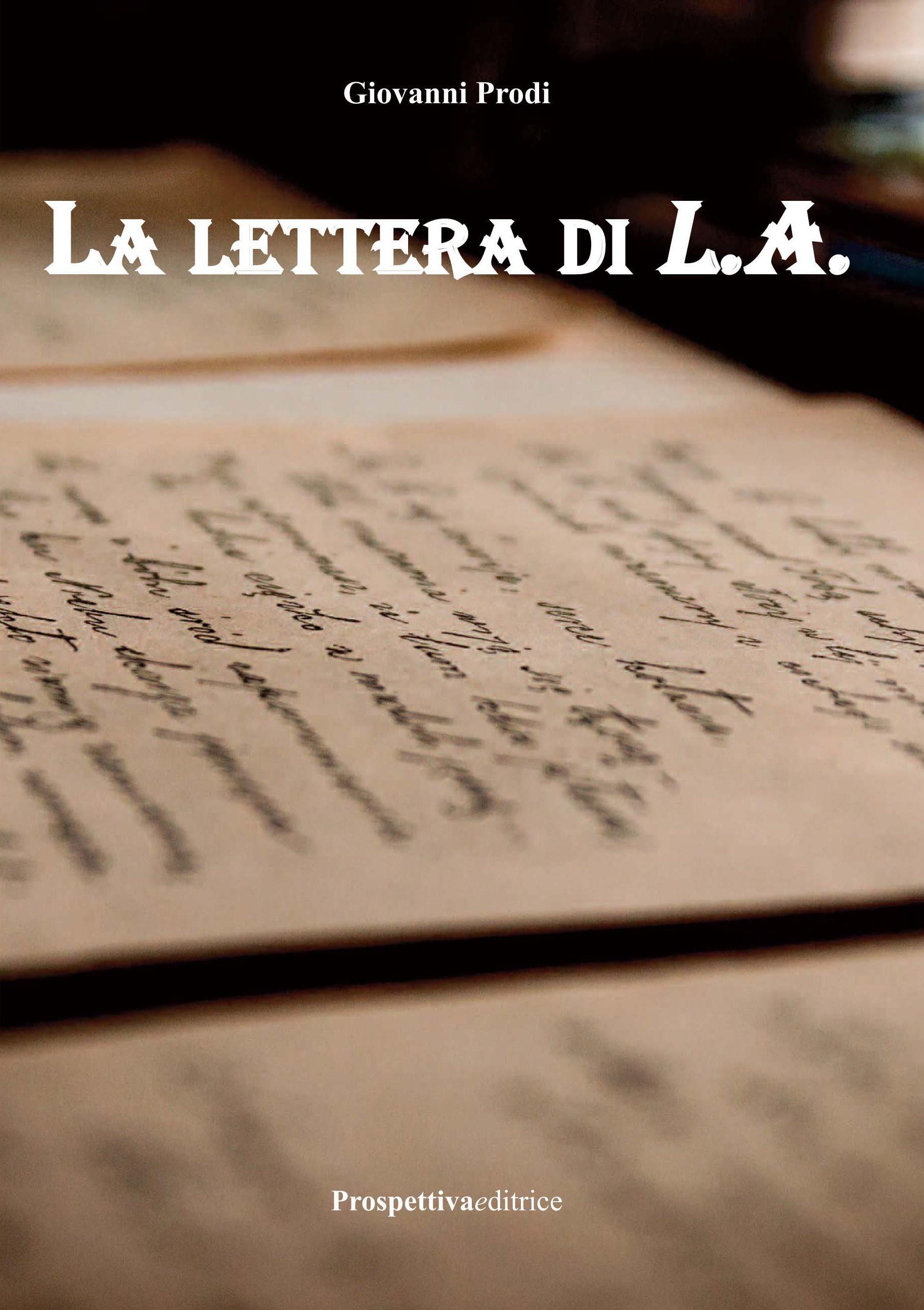 la lettera di L.A.